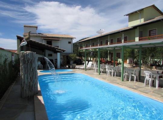 Foto dell'hotel: Pousada Tia Ilda