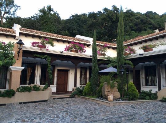 รูปภาพจากโรงแรม: Villa 14 Santa Ines Antigua Guatemala