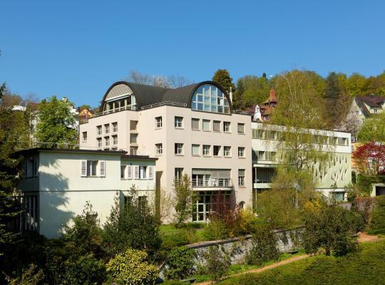 Hotellet fotos: Seminarhaus Bruchmatt