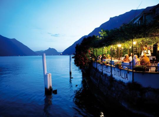 תמונות מלון: Hotel Stella D'Italia