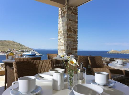 Foto dell'hotel: Keos Katoikies