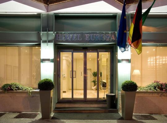Fotos do Hotel: Hotel Europa