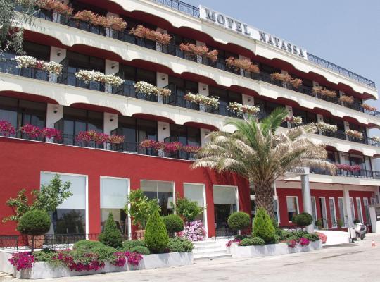 Фотографии гостиницы: Natassa Motel