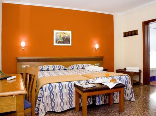 Fotos de Hotel: Hotel Ramis