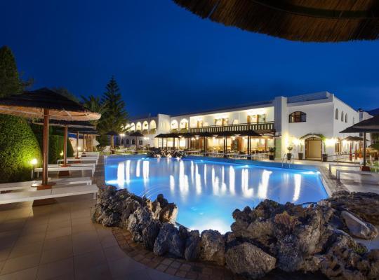 Hotelfotos: Alianthos Garden