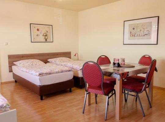Hotel foto 's: Pension Klingenstr. 23
