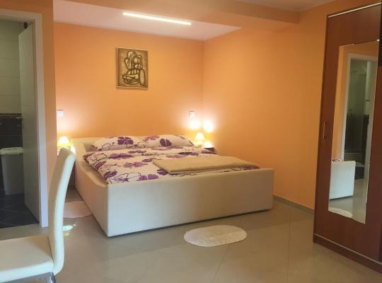 Otel fotoğrafları: Apartments Šoić