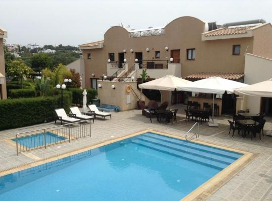 Foto dell'hotel: Avillion Holiday Apartments