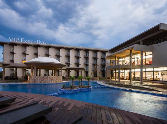 Hotel photos: Hotel Vip Executive Tete