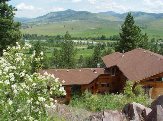 Hotel bilder: Blue Mountain Bed and Breakfast