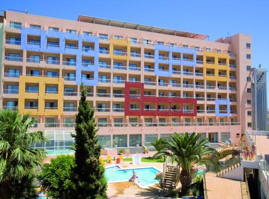 Hotelfotos: Ohtels Fenix Family