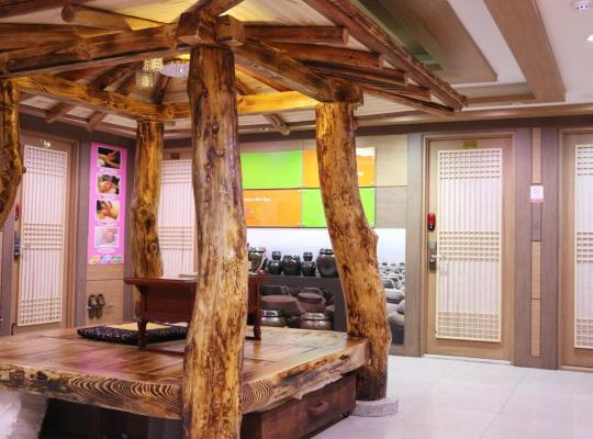 Photos de l'hôtel: Mizo Guesthouse
