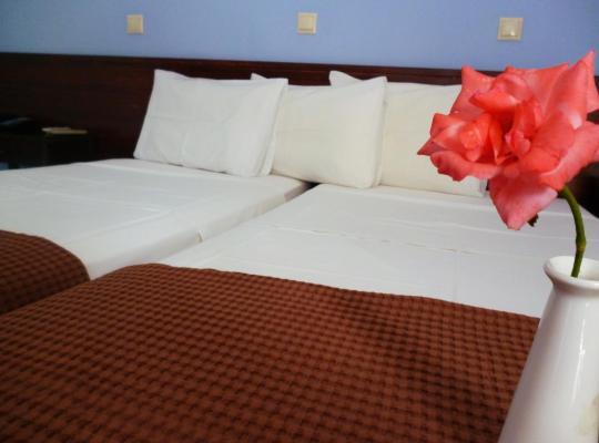 酒店照片: Hotel Lux