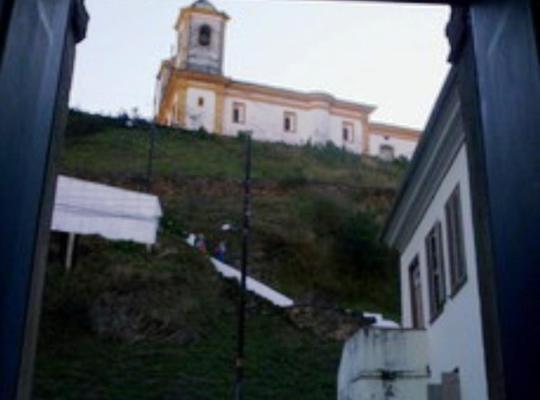 Képek: Pousada Vila Rica