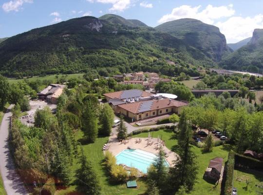 Hotel foto 's: Hotel Le Grotte