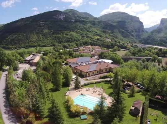 酒店照片: Hotel Le Grotte
