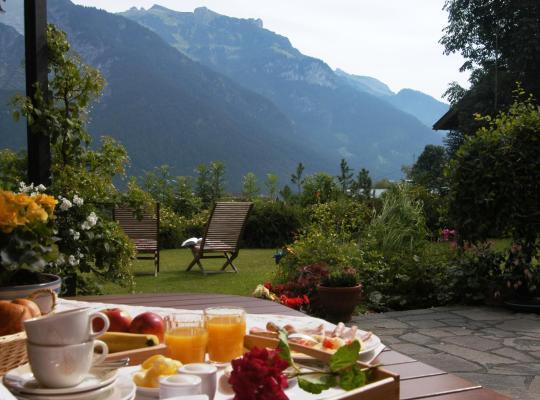 Ảnh khách sạn: All Suite Hotel Garni Leithner