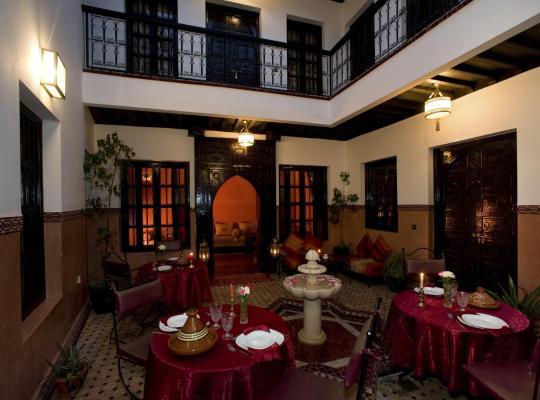 Hotellet fotos: Riad Agdim