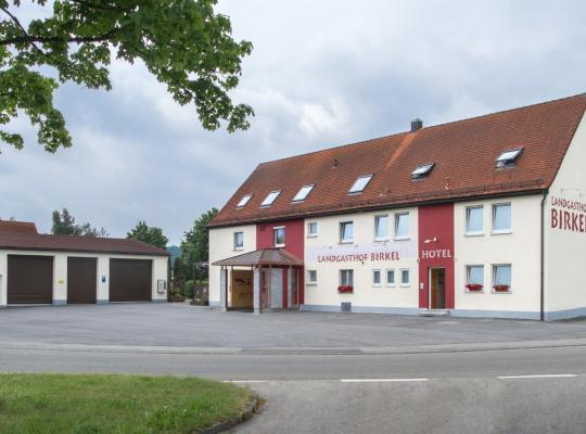 Hotel photos: Landgasthof Birkel
