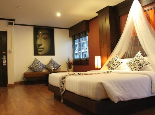 Otel fotoğrafları: Hemingway's Hotel