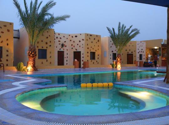 Viesnīcas bildes: Bait Alaqaba Resort