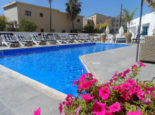 Foto dell'hotel: The Palms Hotel Apartments