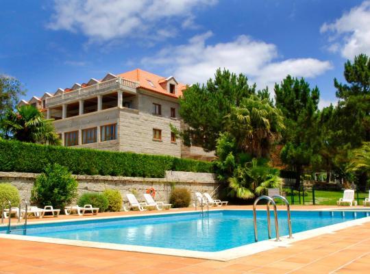 Hotel Valokuvat: Hotel Abeiras