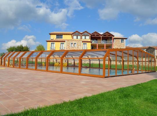 Foto dell'hotel: Parco Donnortei