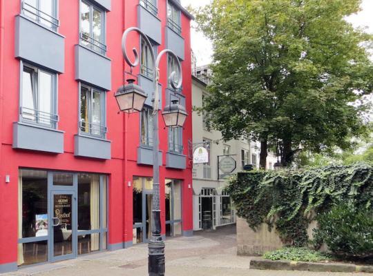 Photos de l'hôtel: Ringhotel Posthof Saarlouis