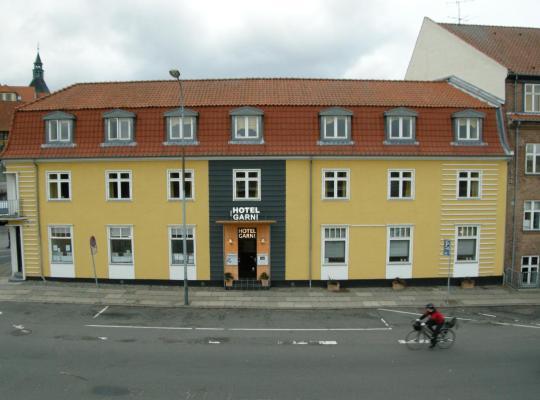 תמונות מלון: Hotel Garni