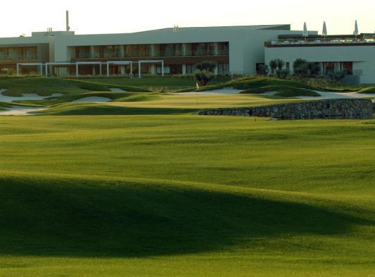 होटल तस्वीरें: Sercotel El Encin Golf