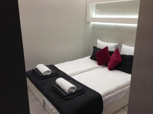 Fotos de Hotel: Artemis Apartment