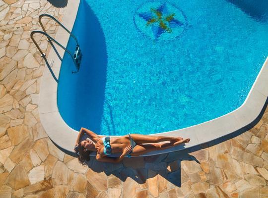 Fotos do Hotel: Lu' Hotel Carbonia