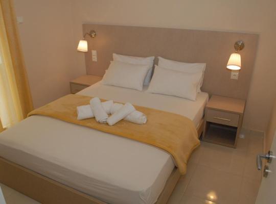 酒店照片: Eleni Kandilari Rooms
