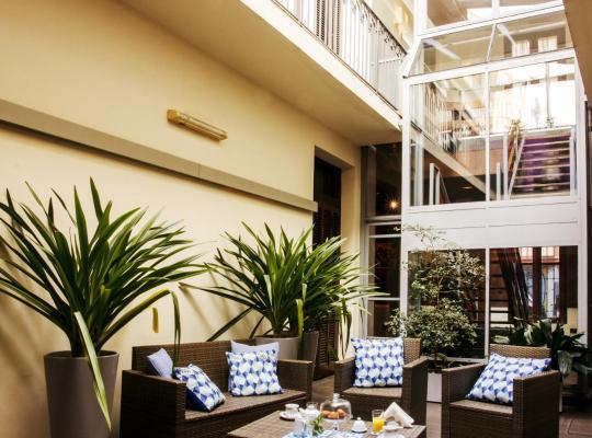 Фотографии гостиницы: Hotel Babel
