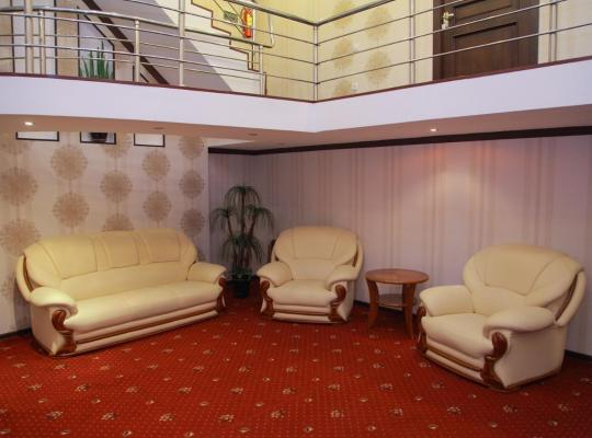 Hotel photos: Вo'ston Hotel