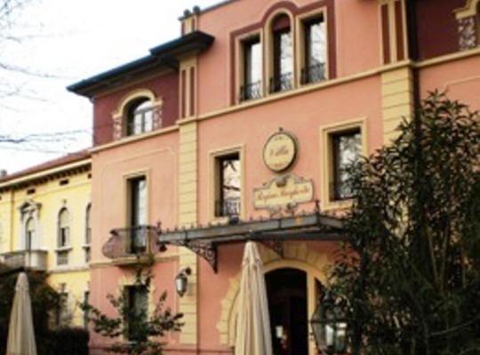 صور الفندق: Hotel Villa Regina Margherita