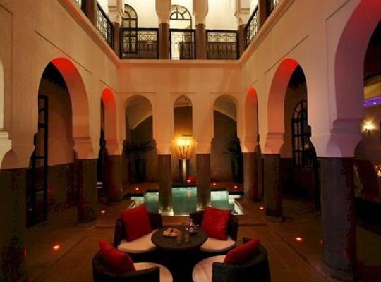 Hotel bilder: Riad Carllian