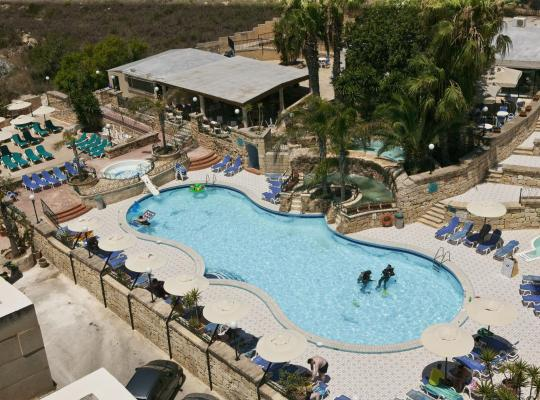 Hotellet fotos: Porto Azzurro Aparthotel