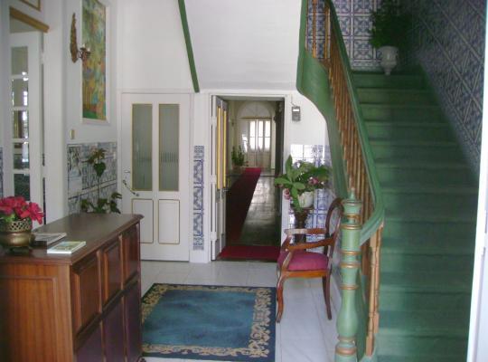 Zdjęcia obiektu: Residencial Choupal
