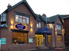 酒店照片: The Grange Hotel