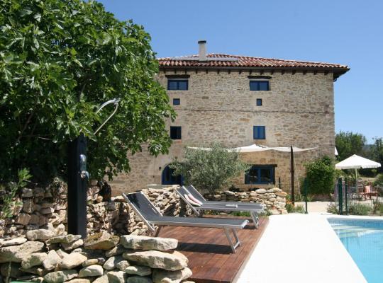 Hotel foto 's: Casa La Sonrisa