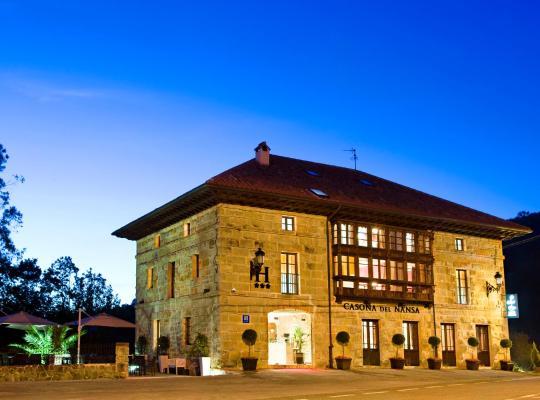 صور الفندق: Casona del Nansa