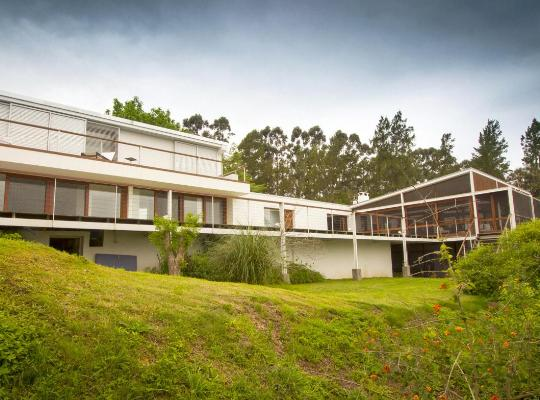 Hotel bilder: Rio Ancho Gourmet Lodge Full Board