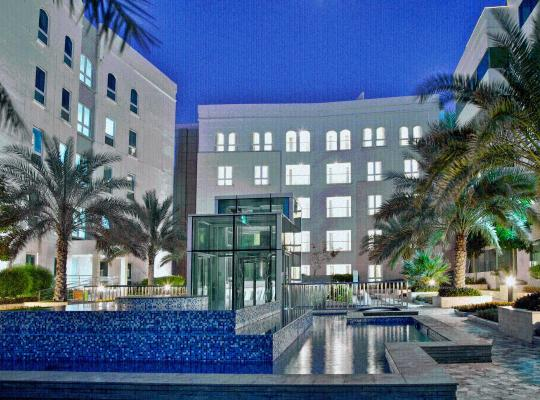 صور الفندق: Millennium Executive Apartments Muscat