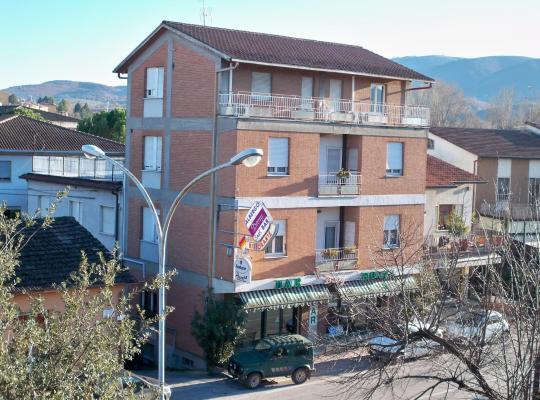 Hotel bilder: Hotel Bar Dany