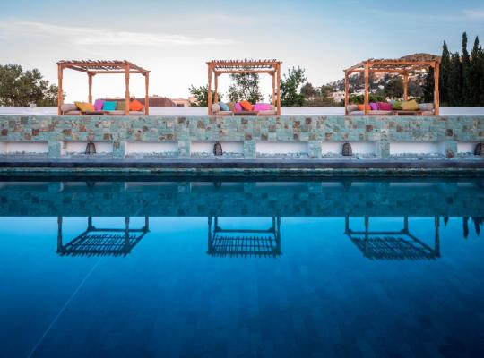 Hotelfotos: Ibizazen