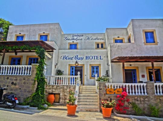 Ảnh khách sạn: Blue Bay Hotel