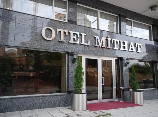 Fotos do Hotel: Hotel Mithat