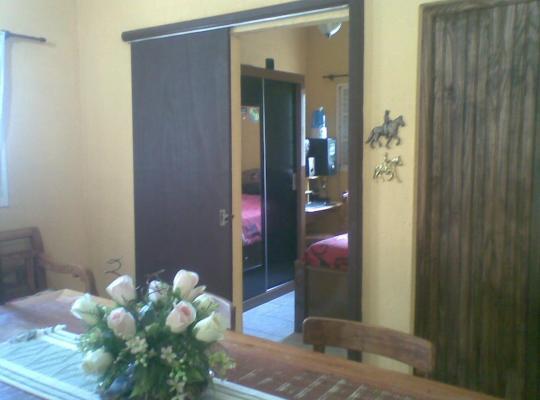 Foto dell'hotel: Pousada Vila Verde